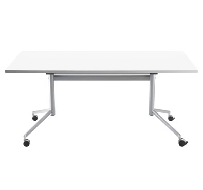 Is Meeting Folding Table by Connection - BIM interior objects brought to you by BIMBox