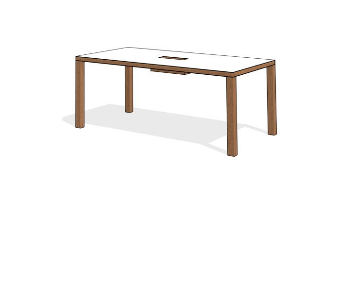 BIM-James_Burleigh-Bosa_Table-Revit-BIMBox