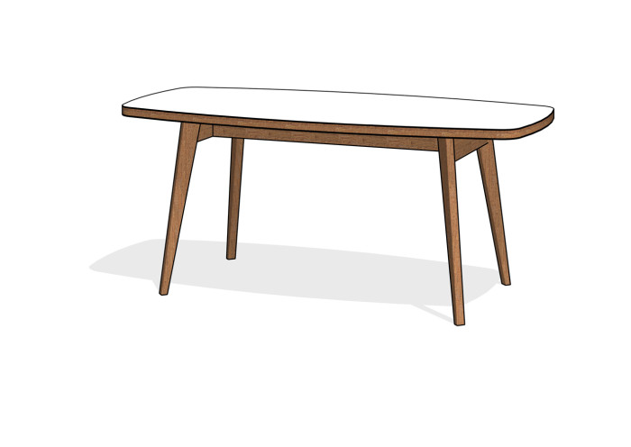 BIM-James_Burleigh-EB18-Table_High-Revit-BIMBox