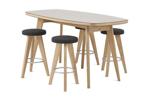 BIM-James_Burleigh-EB18-Table_w_Stool-BIMBox