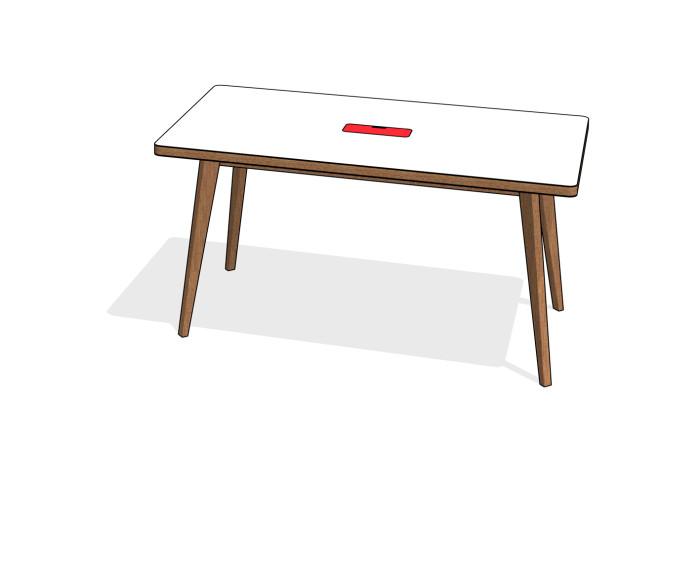 BIM-James_Burleigh-Osprey-Table_High-Revit-BIMBox