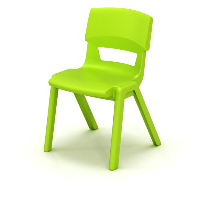 BIM-KI-Postura+-Chair_Lime-BIMBox
