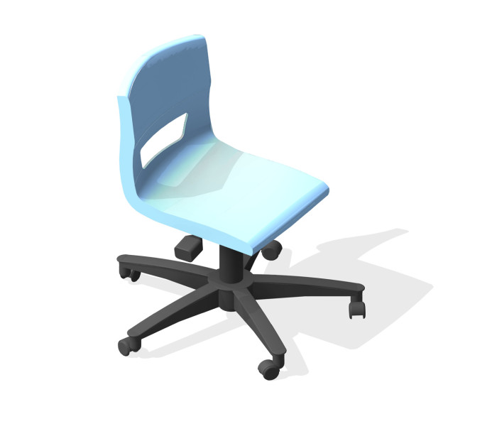 BIM-KI-Postura+-Task_Chair-Revit-BIMBox