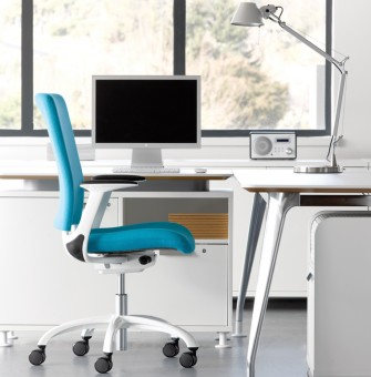Verco Office Furniture - Workplace Seating and Furniture
