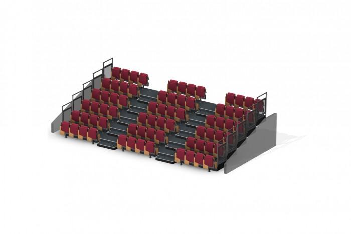 BIM-AudienceSystems-Espace628TRetractRevit-BIMBox