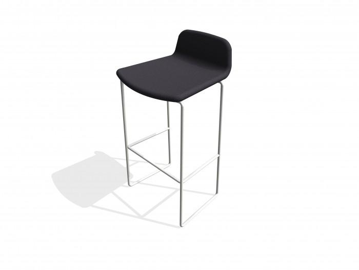 bim-hitch_mylius_furniture-hm58_stool-revit-bimbox