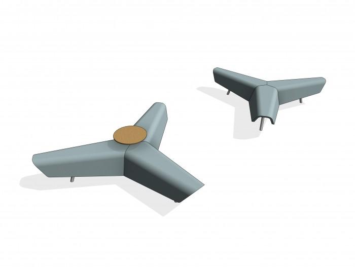 bim-hitch_mylius_furniture-hm83_benches-revit-bimbox-3d-view-visual-export