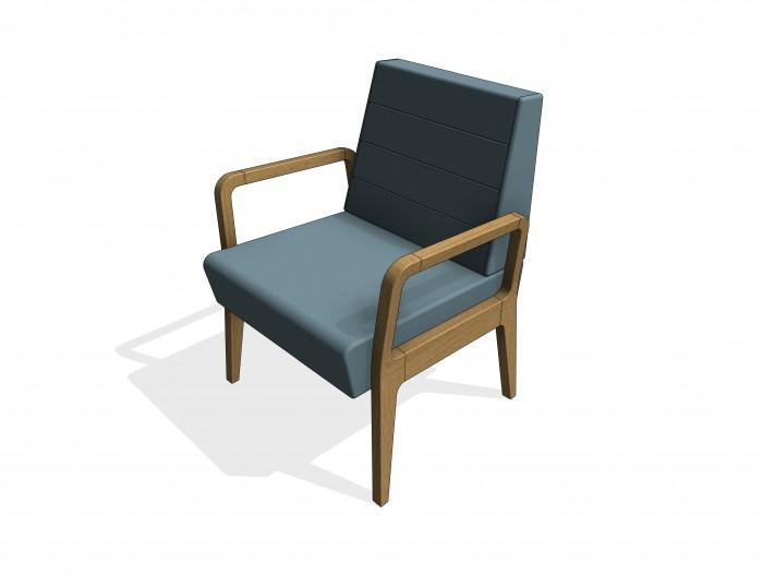 bim-knightsbridge_furniture-gogo_armchair-revit-bimbox