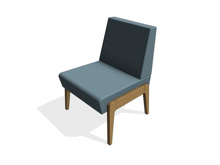 bim-knightsbridge_furniture-gogo_armless-chair-revit-bimbox