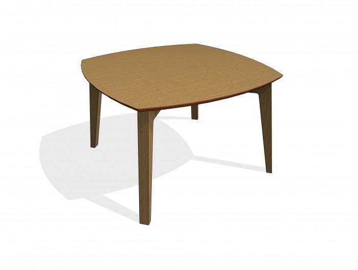 bim-knightsbridge_furniture-gogo_quartic-dining-revit-bimbox
