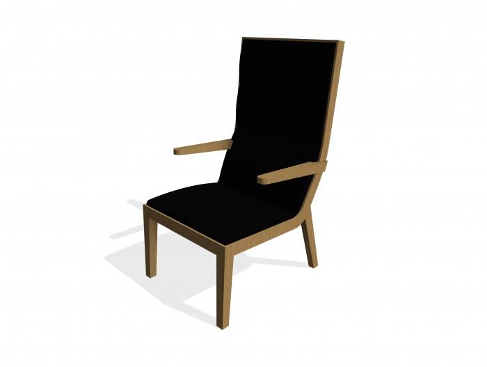 bim-knightsbridge_furniture-spekta_armchair-revit-bimbox