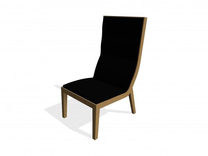bim-knightsbridge_furniture-spekta_armless_chair-revit-bimbox