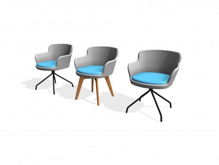 bim-verco-danny-chairs-revit-bimbox