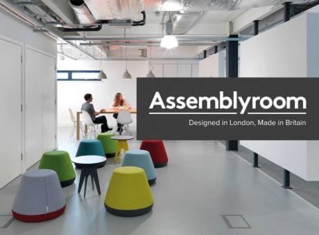 Assemblyroom BIM objects