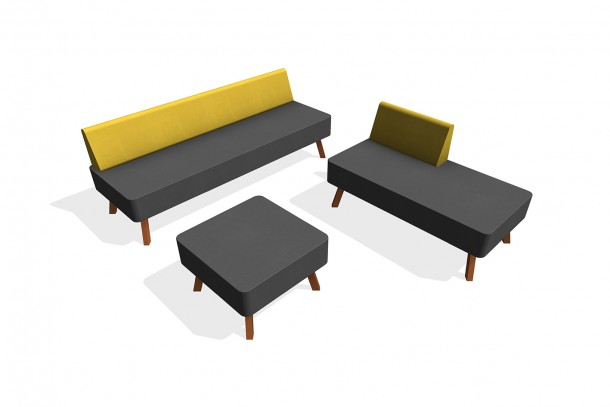 BIM-Verco-Brix-FlatBack-Soft-Seating-Revit-BIMBox