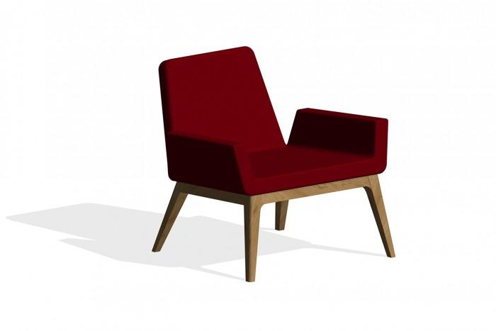 BIM-Assemblyroom-Lisson-Armchair-Revit-BIMBox