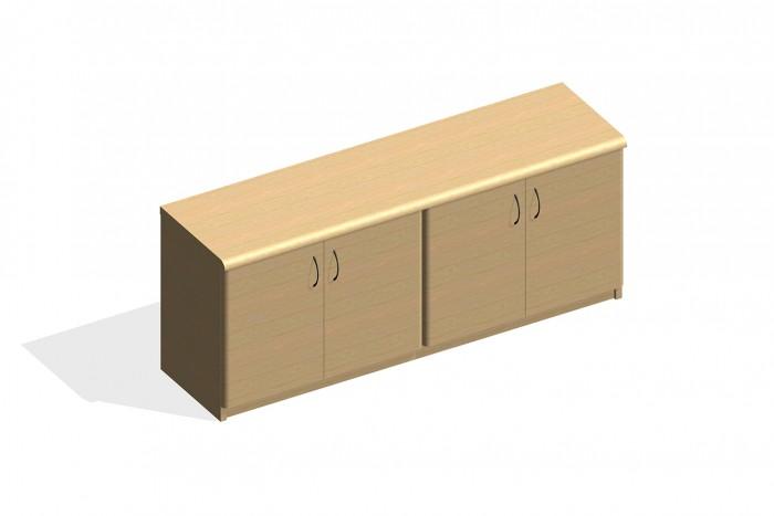BIM-Verco-Corniche-DoubleUnit-Revit-BIMBox