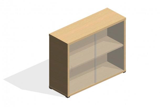 BIM-Verco-HiLine30-Bookcase-Revit-BIMBox