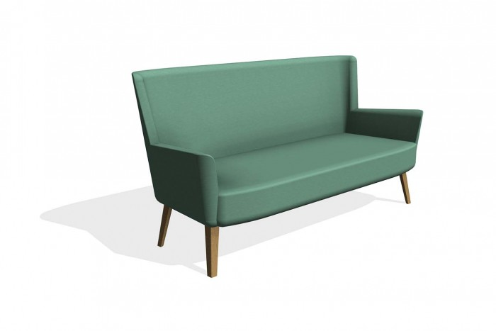BIM-Deadgood-LoveCollection-Sofa-Revit-BIMBox