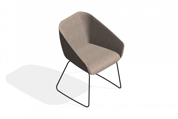 BIM-Ahrend-Hesta_Chair-Revit-BIMBox