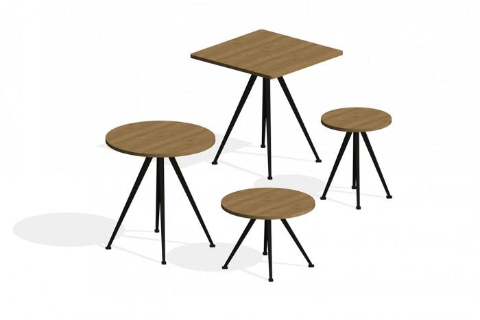 BIM-Ahrend-Pyramid_Cafe_Table-Revit-BIMBox