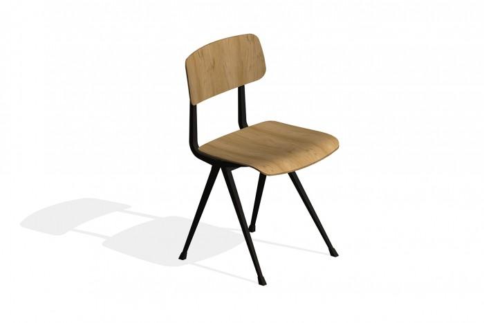 BIM-Ahrend-Result-Chair-Revit-BIMBox