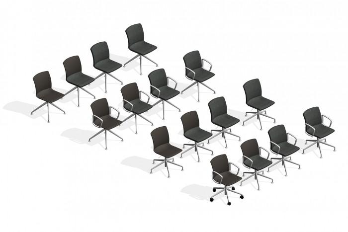 BIM-Ahrend-Well_StarBase-Chairs-Revit-BIMBox