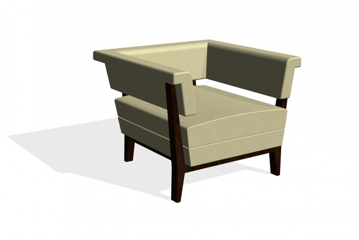 BIM-BossDesign-Arlington-Chair-Revit-BIMBox