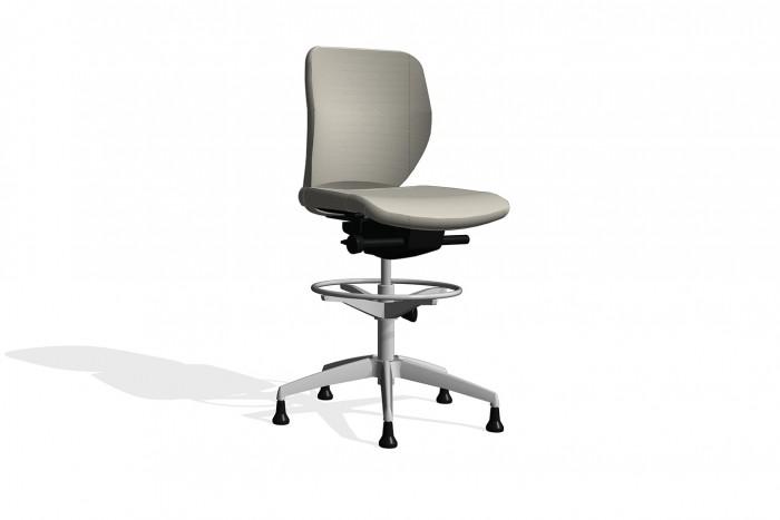 BIM-BossDesign-Lily-Cashier_Chair-Revit-BIMBox