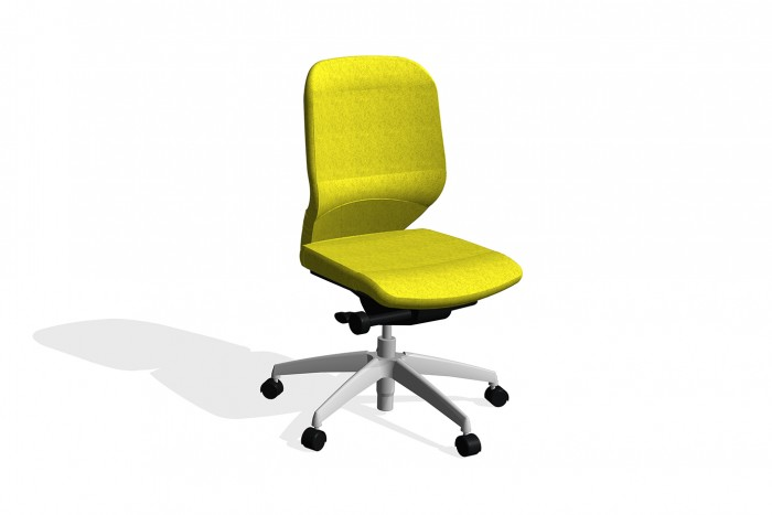 BIM-BossDesign-Lily-Task_Chair-Revit-BIMBox